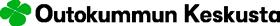 Outokummun Keskusta Logo